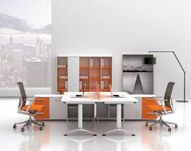 如何保养办公家具?